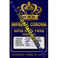 Сетеполотно Imperial Corona 120 х 0,30 х 75 х 150