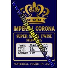 Сетеполотно Imperial Corona 65 х 0,23 х 100 х 150