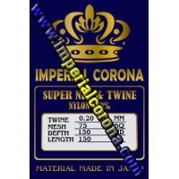Сетеполотно Imperial Corona 75 х 0,20 х 150 х 150