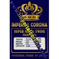 Сетеполотно Imperial Corona 75 х 0,23 х 75 х 150