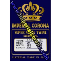 Сетеполотно Imperial Corona 90 х 0,23 х 100 х 150