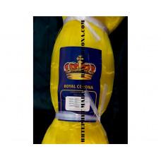 Сетеполотно Royal Corona 45 х 0,25 х 75 х 150
