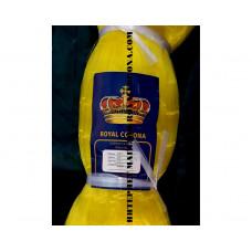 Сетеполотно Royal Corona 50 х 0,25 х 75 х 150